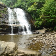 Experience your Deep Creek wedding at Swallow Falls – Lodging Partner Venue