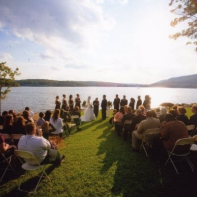 Experience your Deep Creek wedding at Deep Creek Lake State Park – Lodging Partner Venue